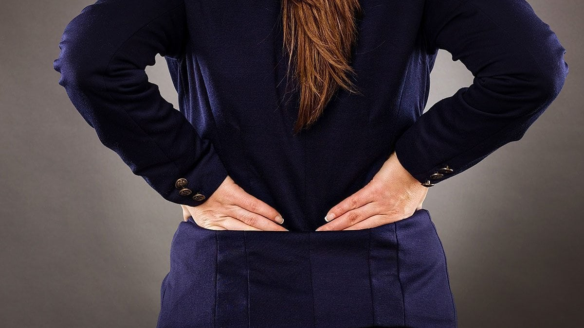 Posture Tips to Stay Happier & Healthier at Work