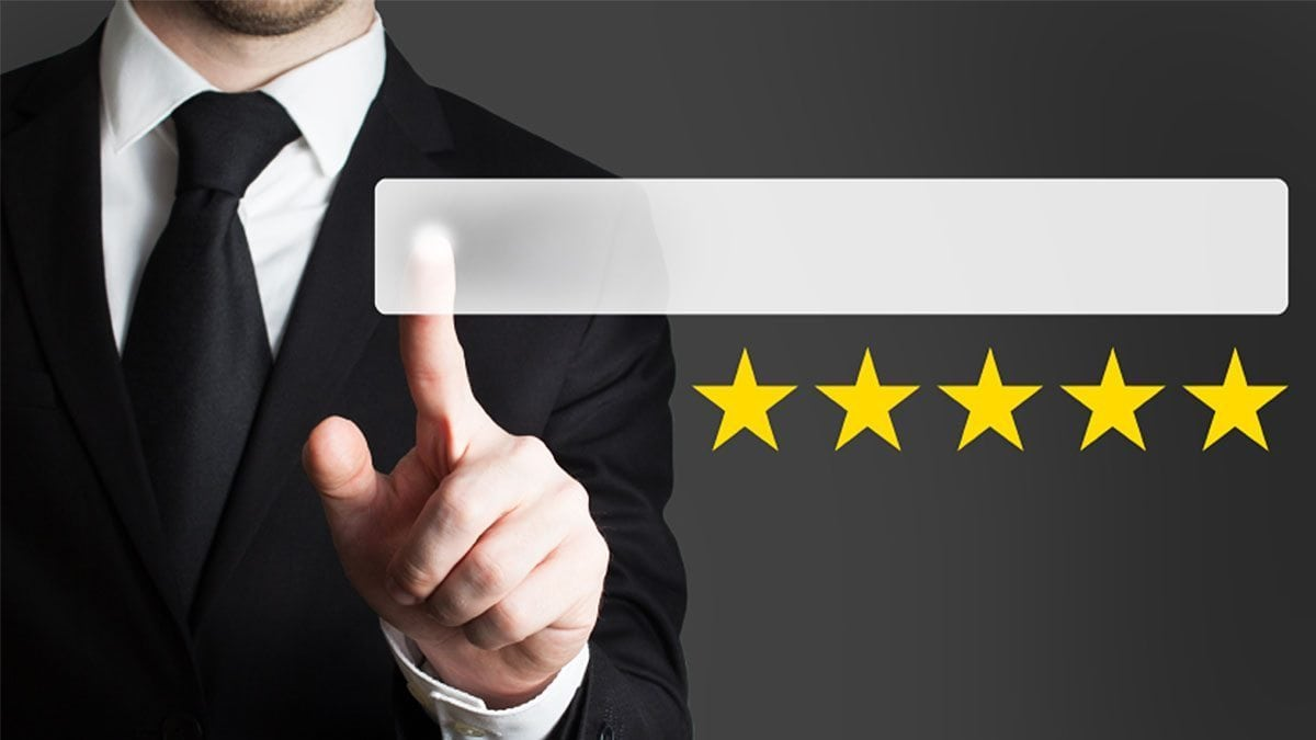 GeT Top Web Reviews for the Modern Hotel Management