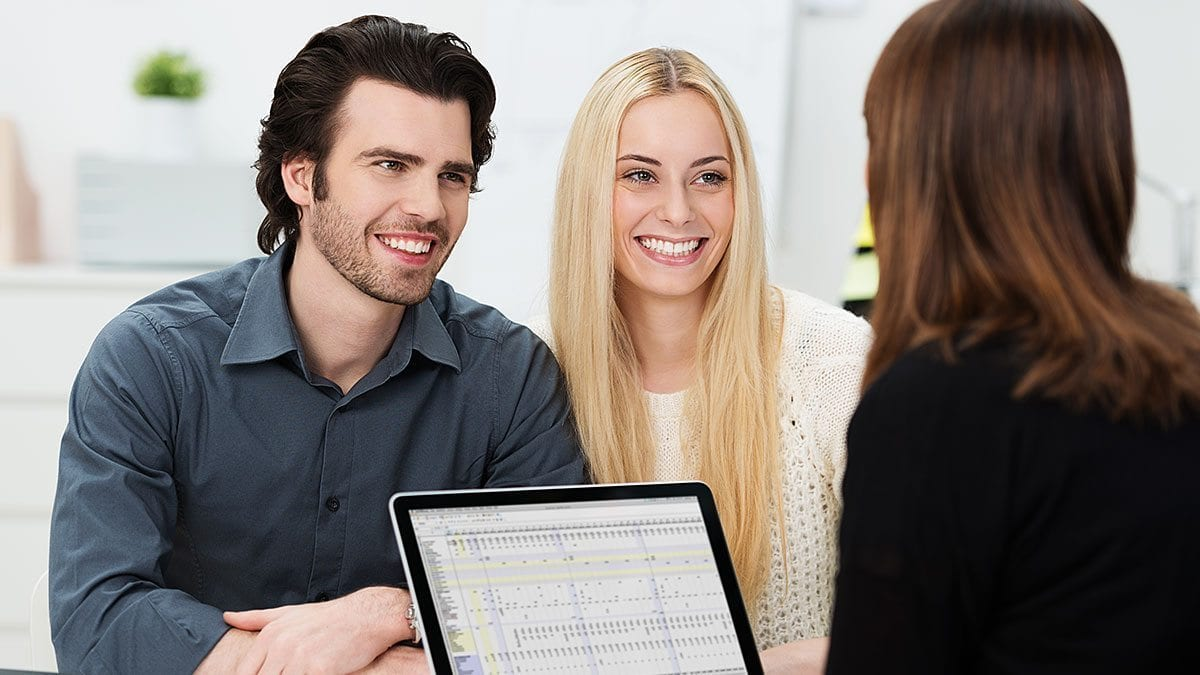 Your legal assistant training can make you a great fit for a job as a loan or mortgage officer.