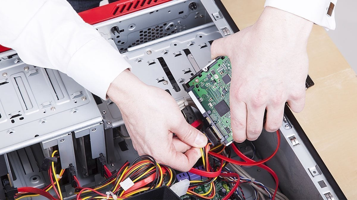 PC support specialists are in high demand