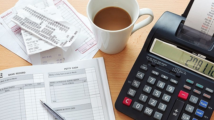 Accounting Training Fundamentals: How to Keep a General Ledger