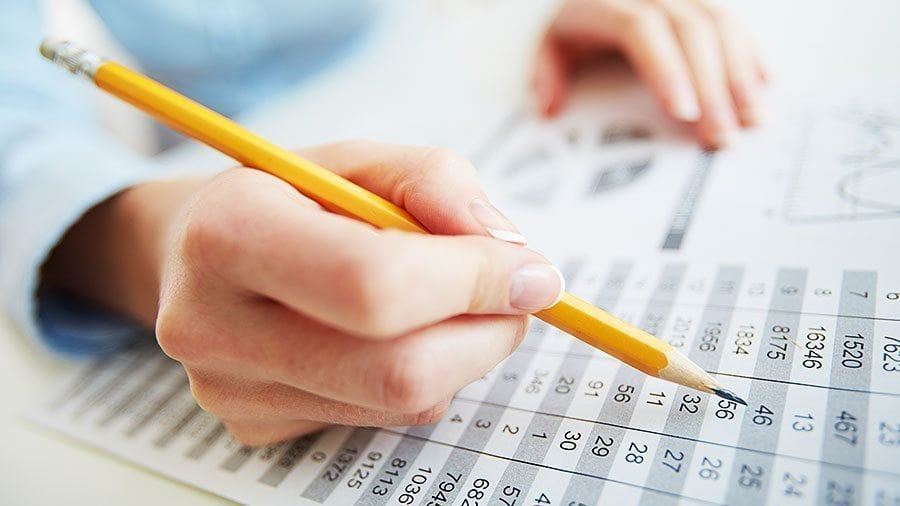 The double-entry method helps accounting pros make sure everything adds up