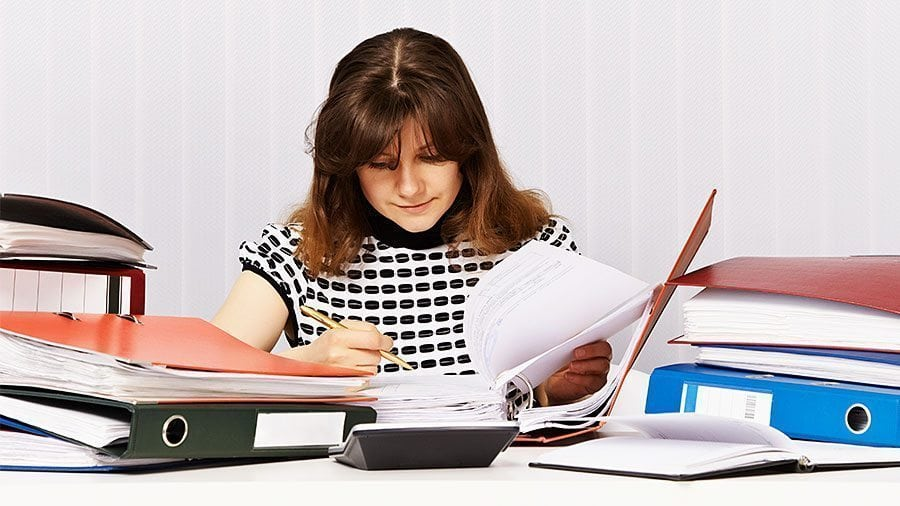 Fundamentals of Double-Entry Bookkeeping in Accounting