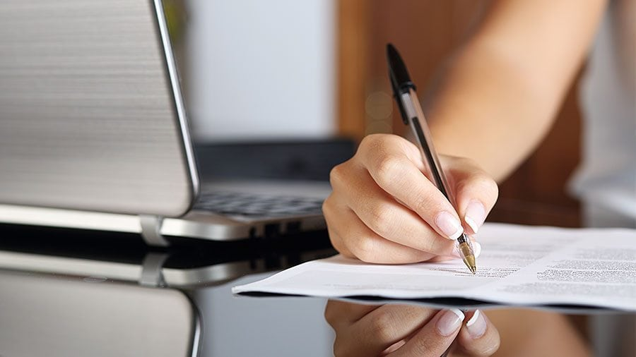 Business Writing Explained for Business Management Students