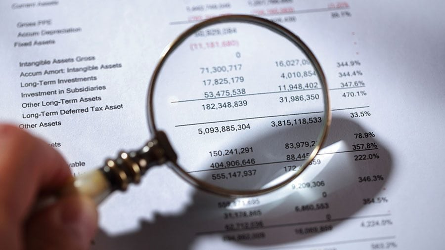 5 Facts on Calculating Net Worth