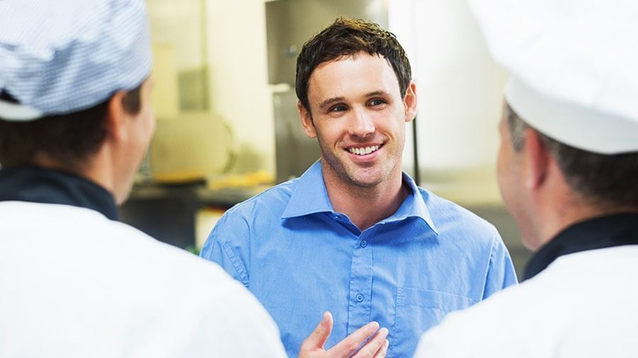 Hospitality Management Tips to Motivate Staff