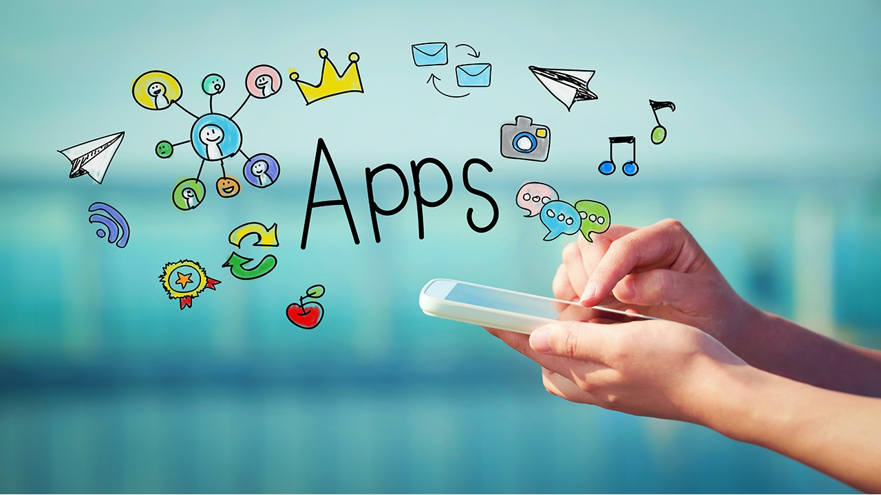 3 Great Apps for Business Management Graduates