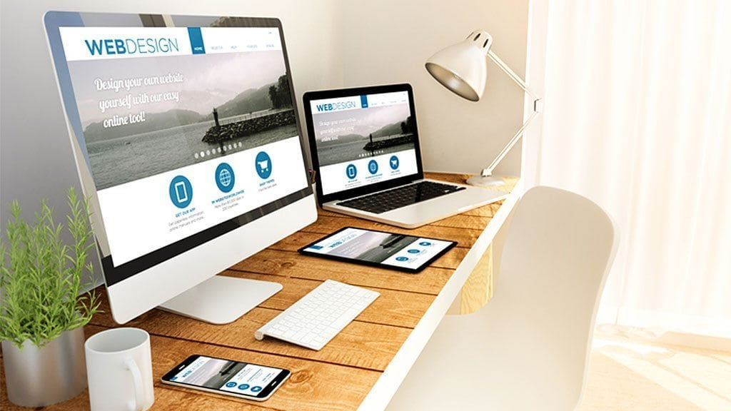 Web Design Courses Edmonton
