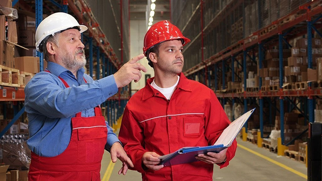 Keeping your warehouse team motivated is a great way to make your stocking run smoothly