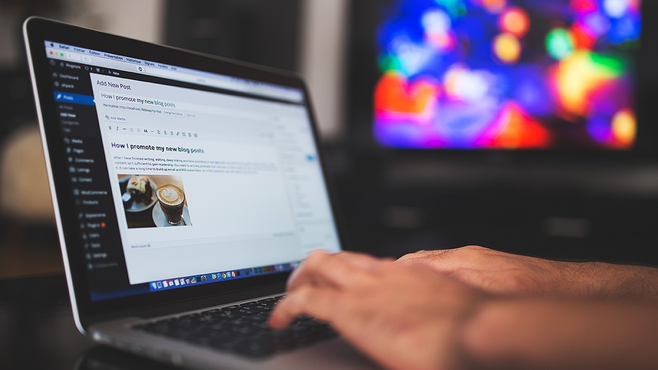 3 WordPress Facts for Web Designers