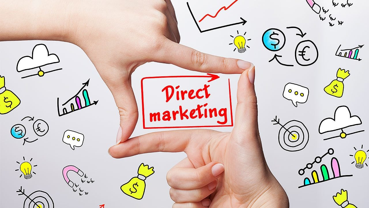 Reach Potential Customers with Successful Direct Marketing