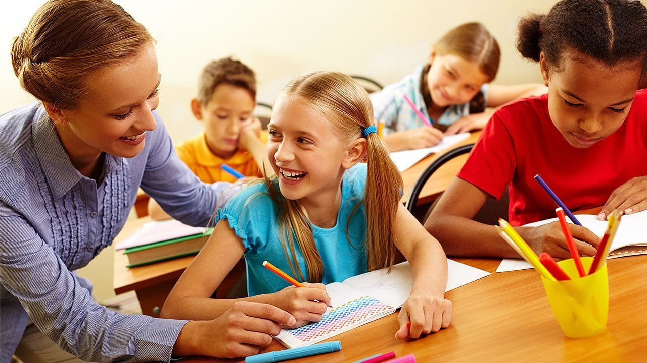 Learning how to understand and work with children is important for educational assistants