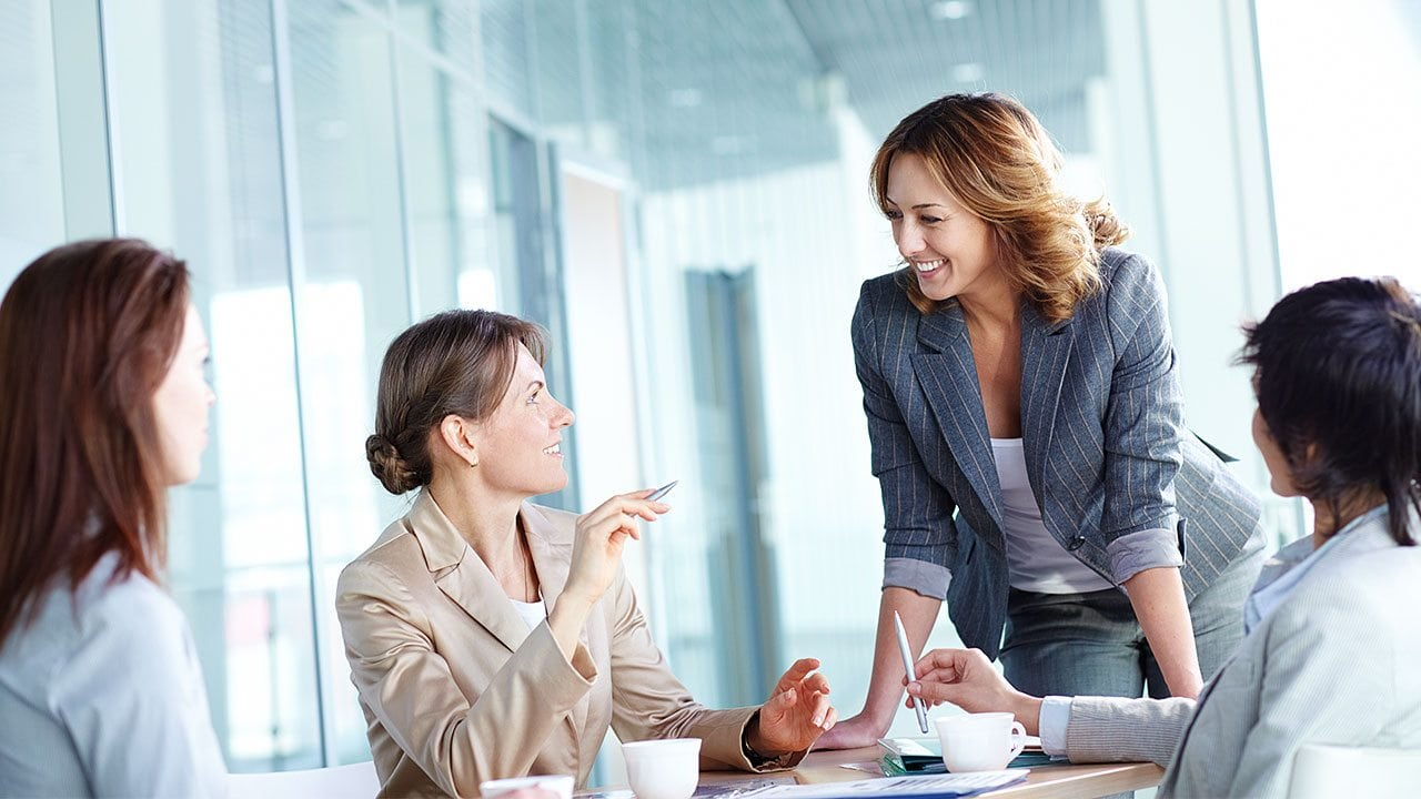 Emotional intelligence can help you resolve workplace conflicts