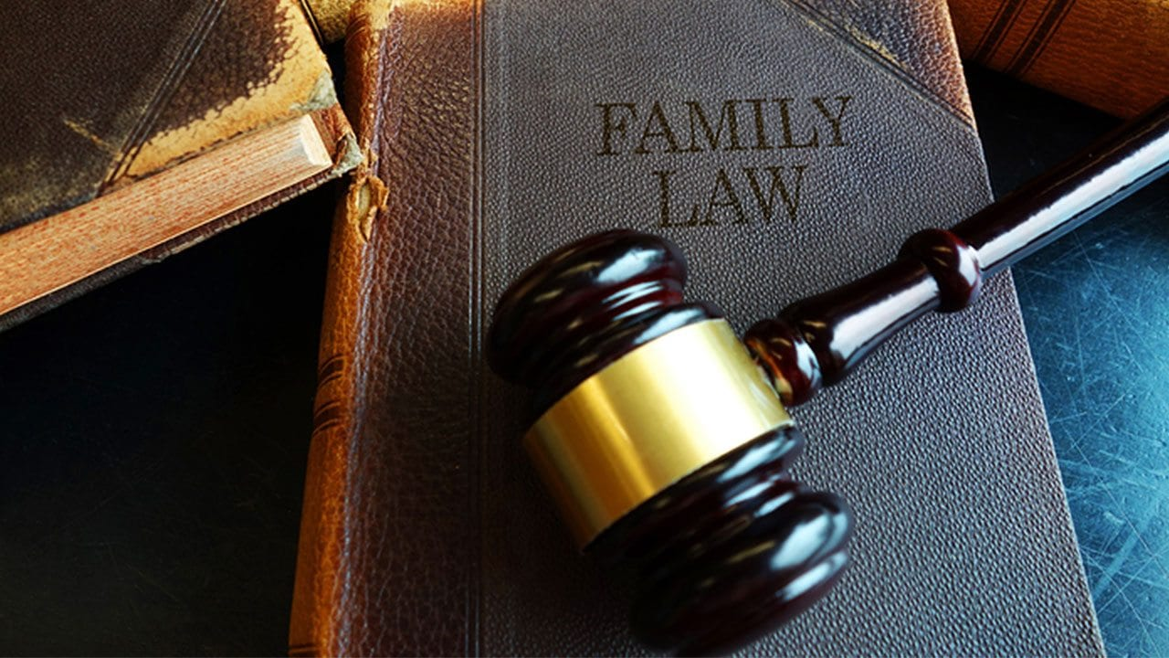 Understanding Family Law for Legal Assistant