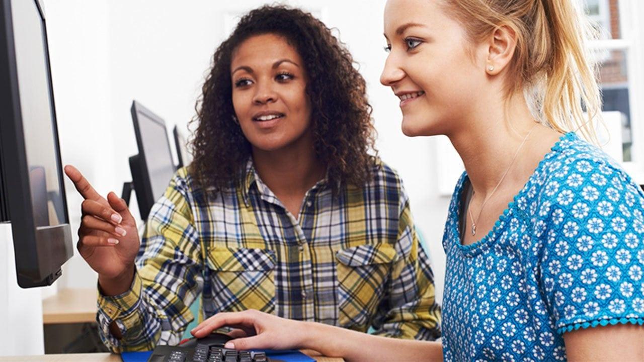Choose the right training program to make learning JavaScript simpler