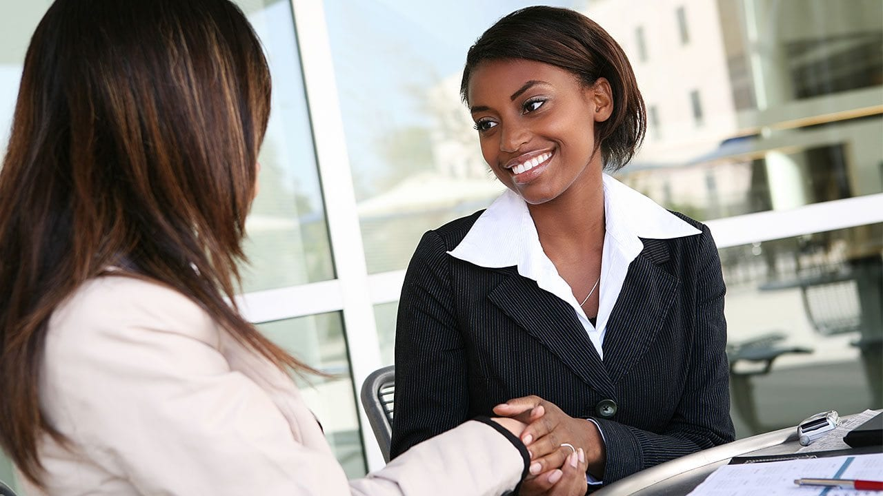 Interview Tips For Healthcare Workers