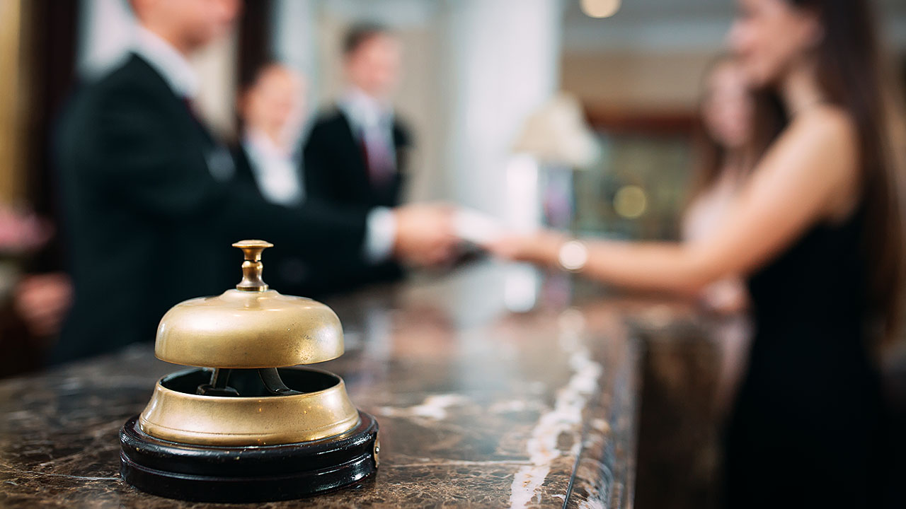 Front Desk Success Tips in Hospitality Industry