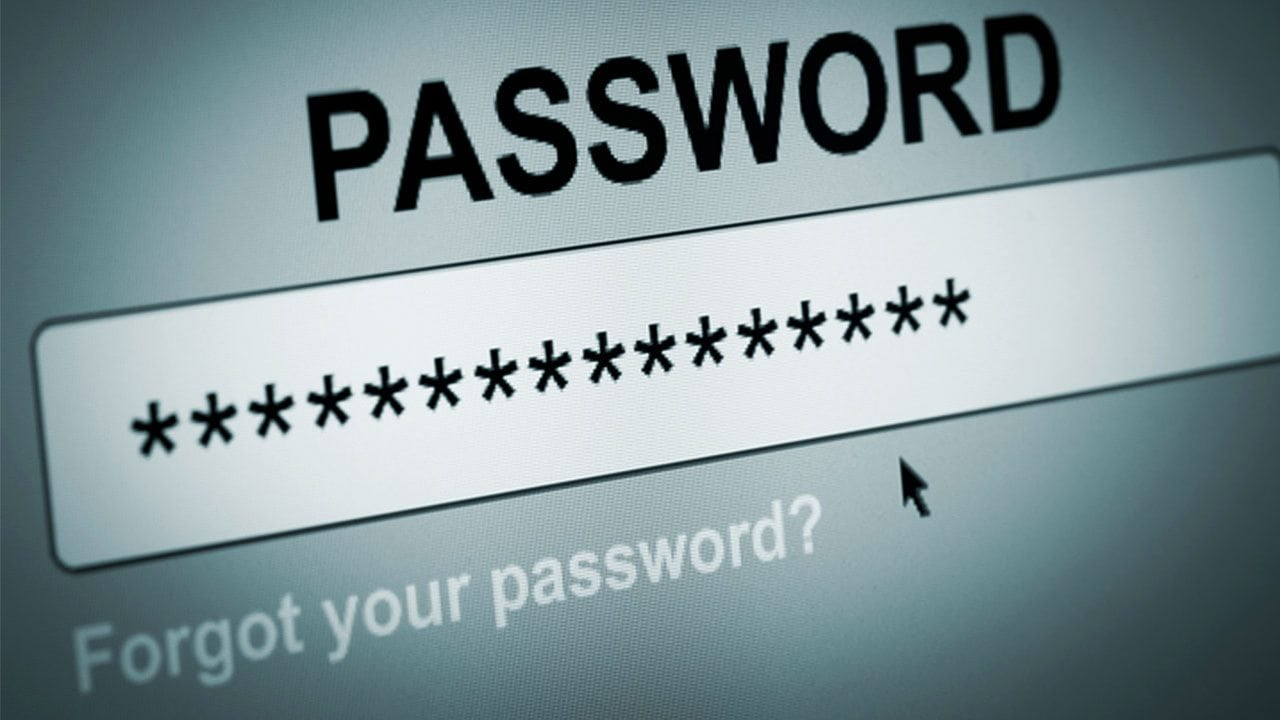 Passwords and other security measures help protect wireless networks