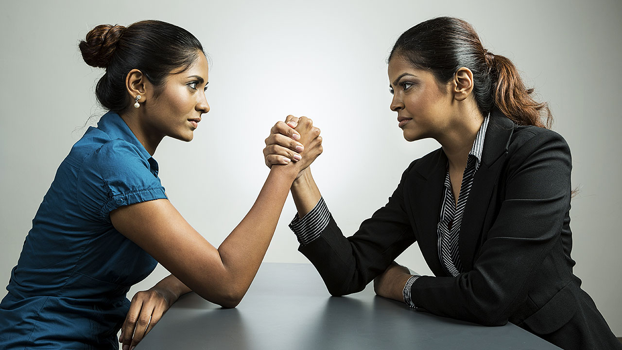 How to Resolve Workplace Conflict and Disagreement