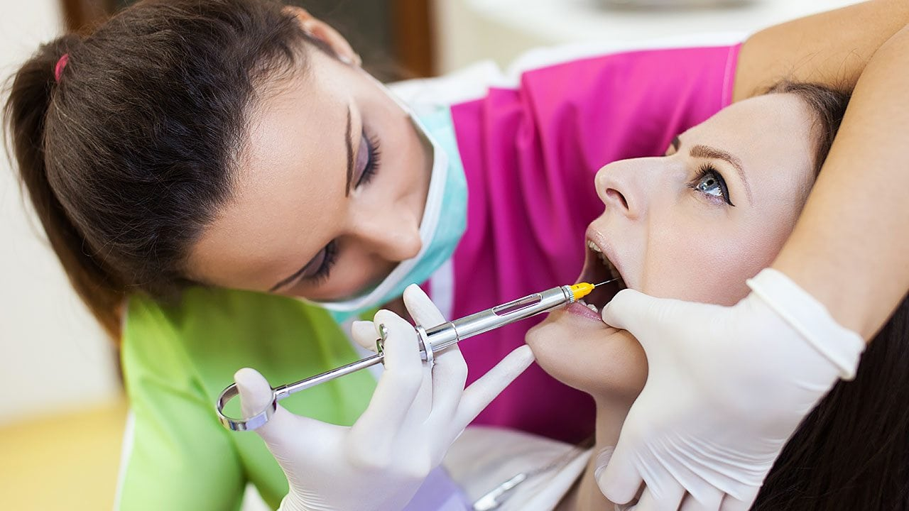 Local anesthesia is hugely important to many simpler dental procedures