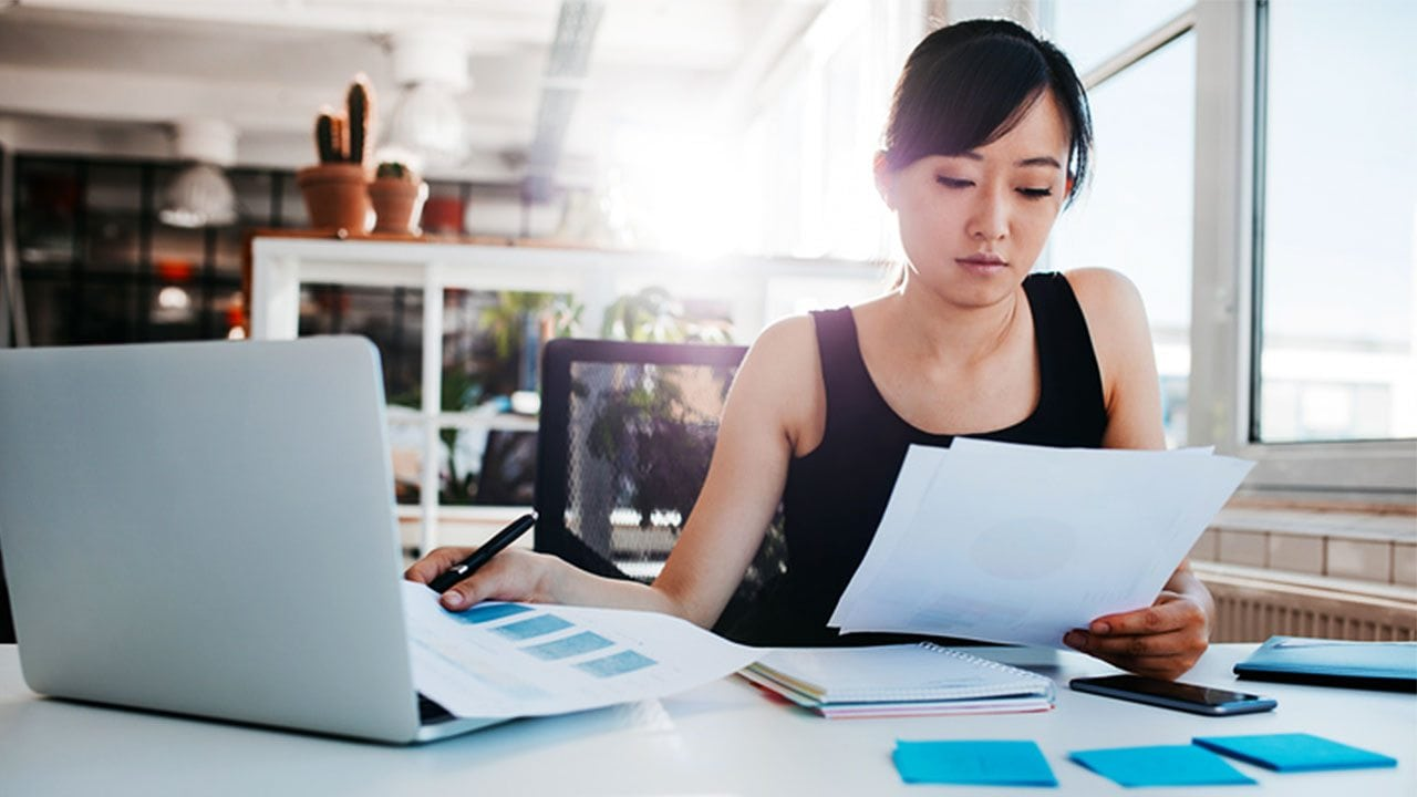 For organized individuals, office administration careers are a great fit