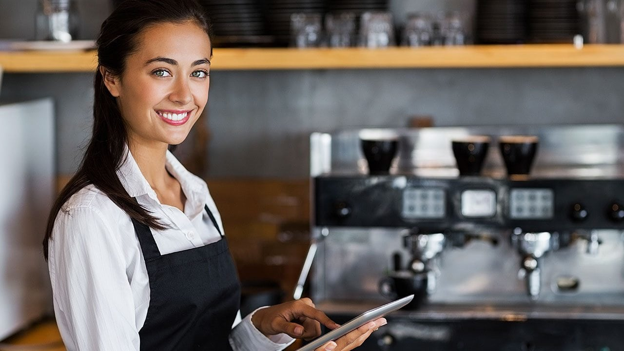 Marketing skills learned at hospitality school can help you bring lots of guests to your B&B