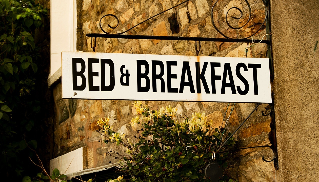How to Open a Great B&B in Your Career in Hospitality