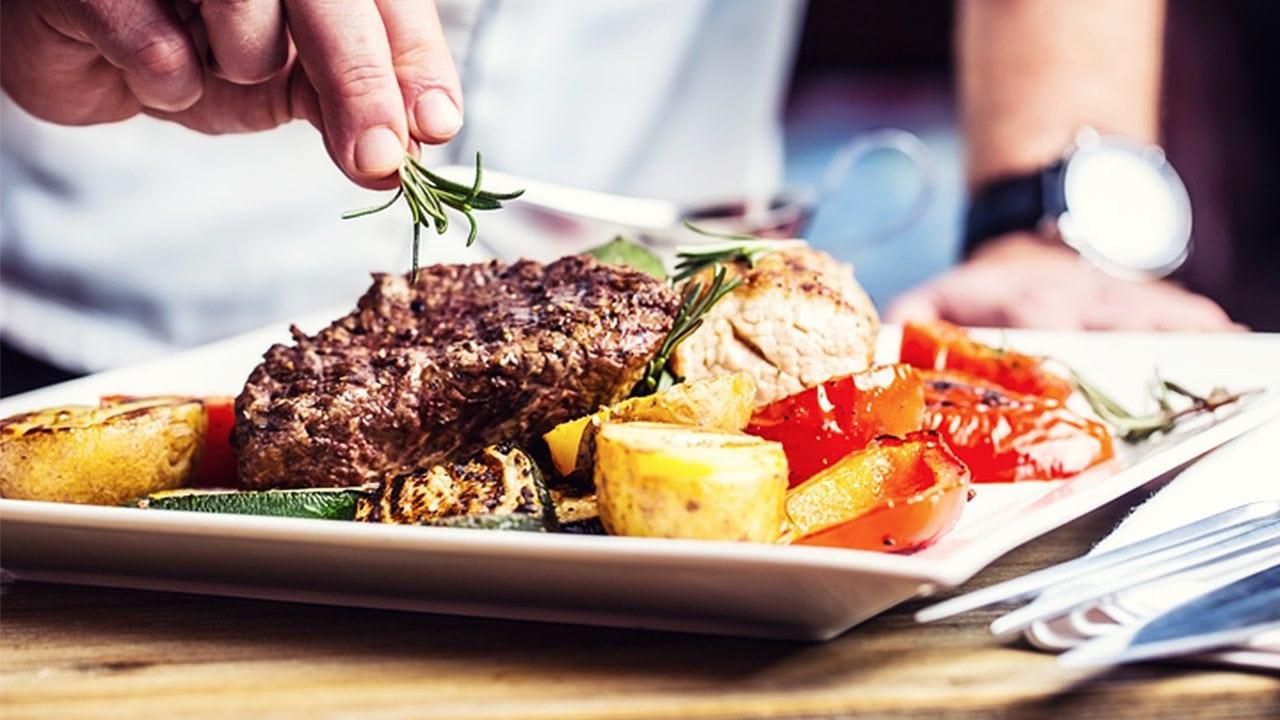 Local and seasonal ingredients are making waves in restaurant menus