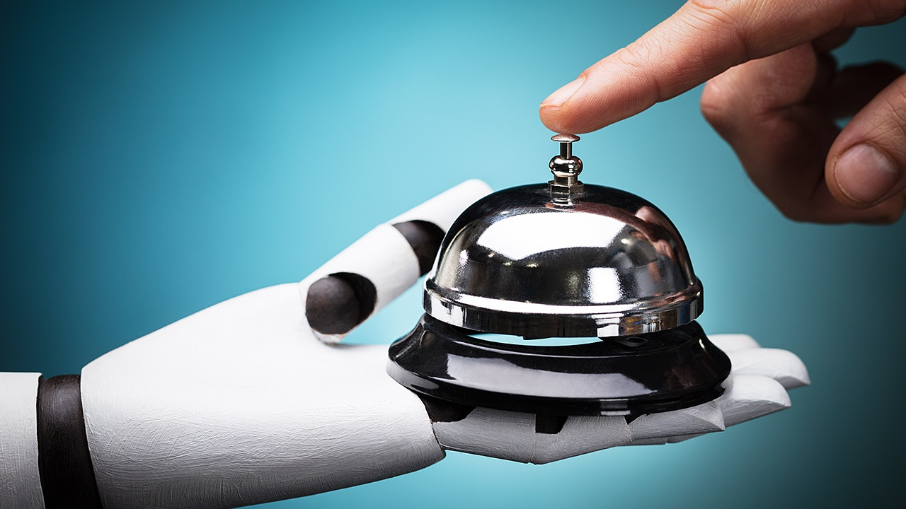 4 Hotel Tech Trends Impacting the Hospitality Industry
