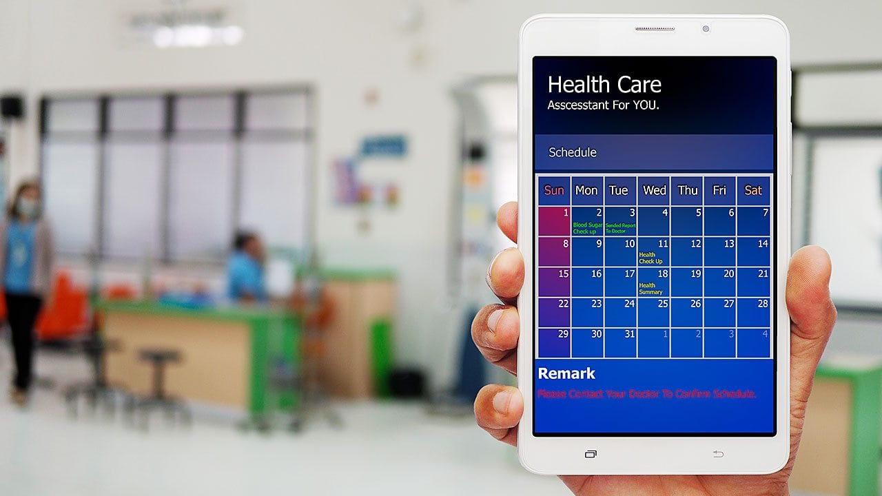 Increase Medical Office Efficiency With an Online Booking Platform