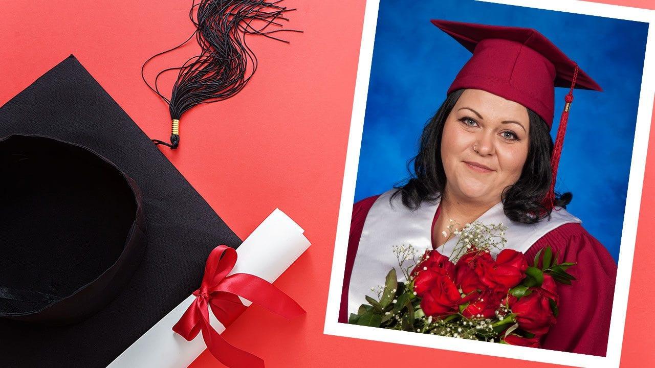 Student Success Spotlight: Meet Chasidy Morsette