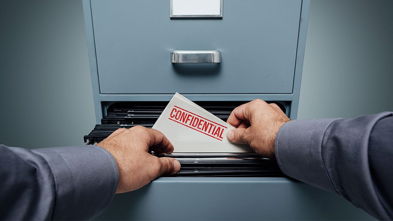 Accounting Training 101: Why Confidentiality Is so Important