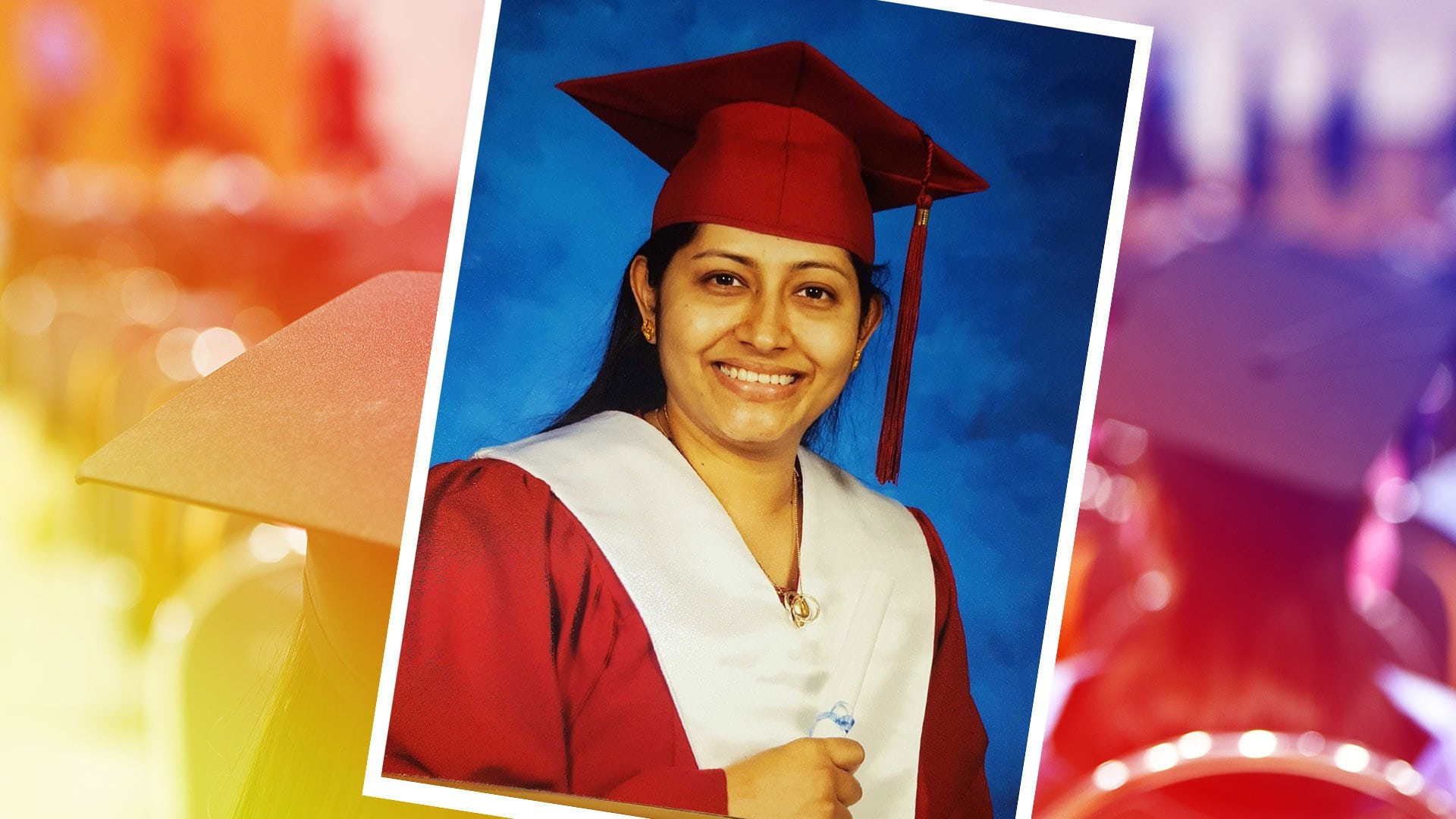 Student Success Spotlight: Meet Prabha D'Souza