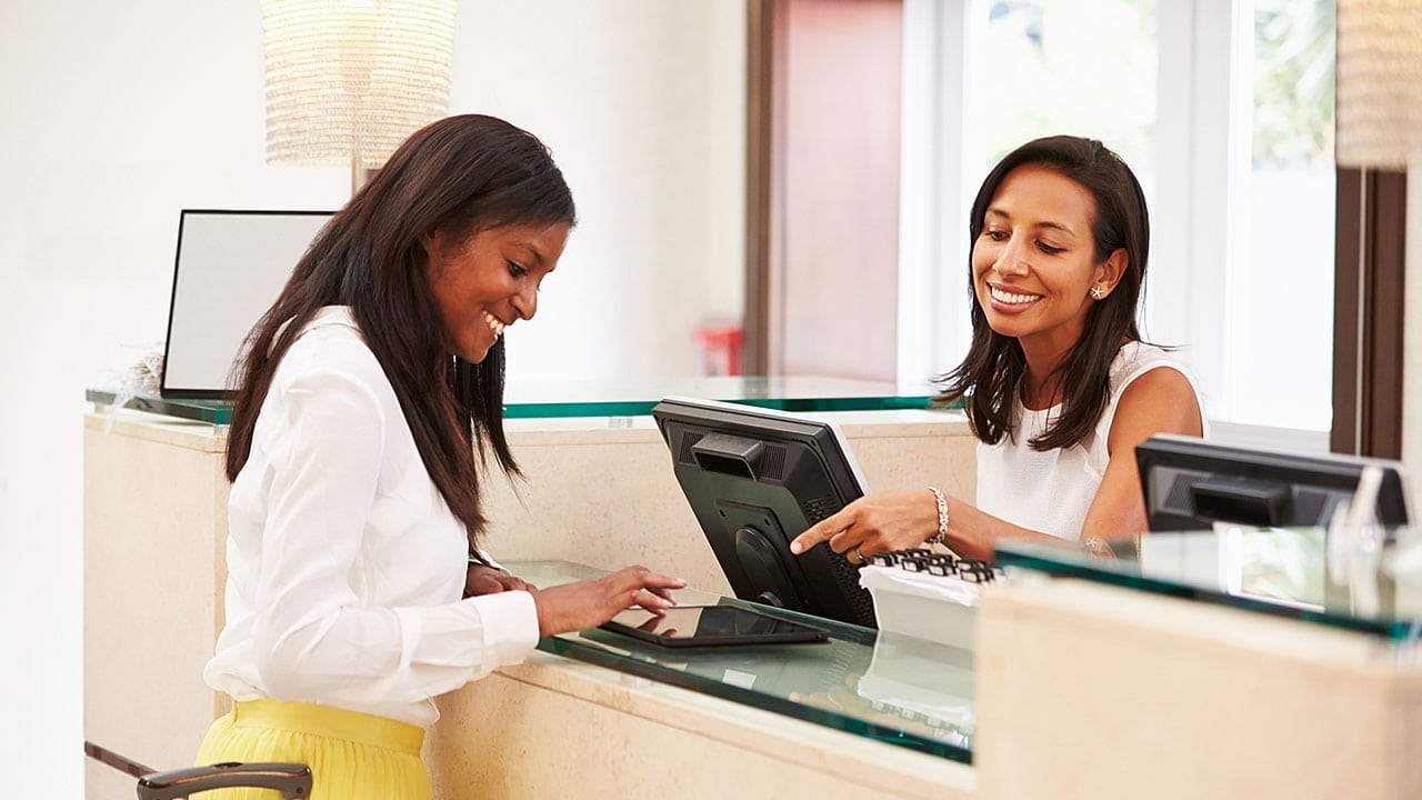 loyalty programs can help guests feel even more pampered and appreciated