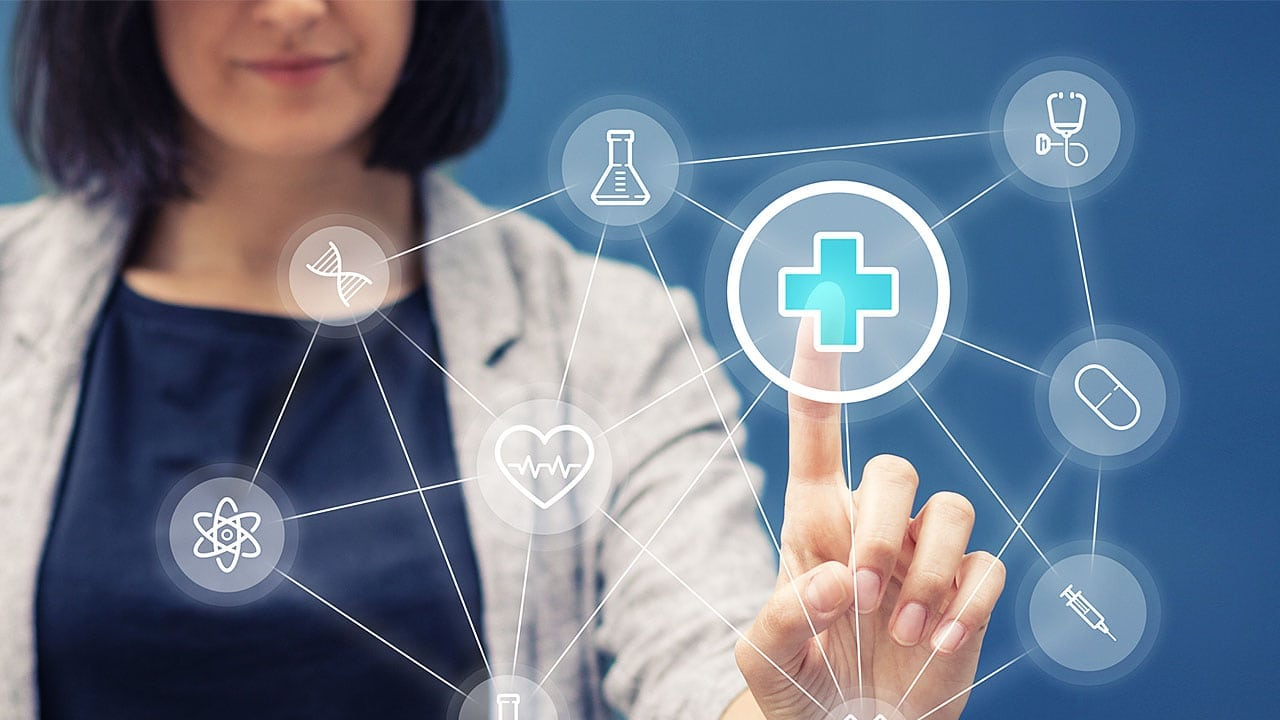 Digital Therapeutics and Your Health Care Training