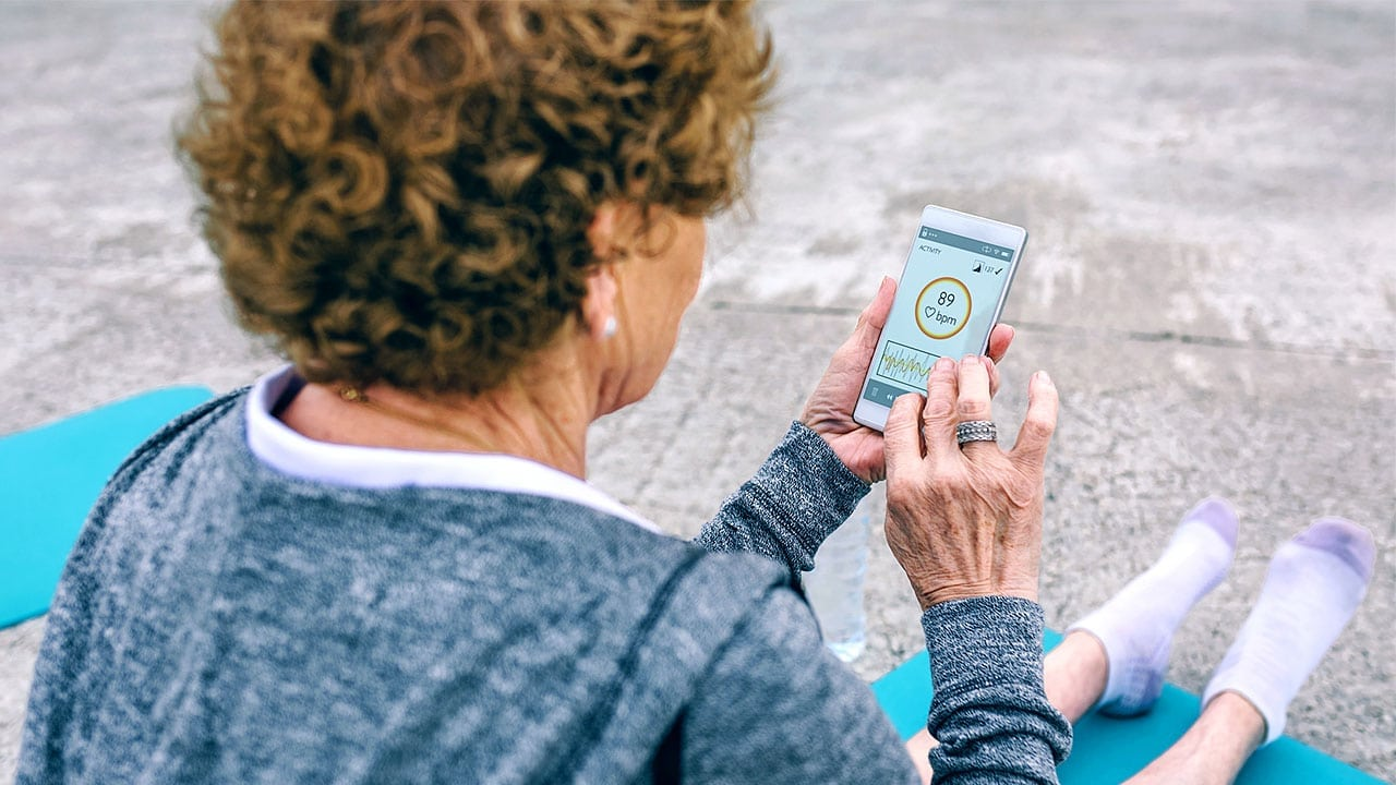 Digital therapeutics uses personalized apps and services to offer healthcare advice