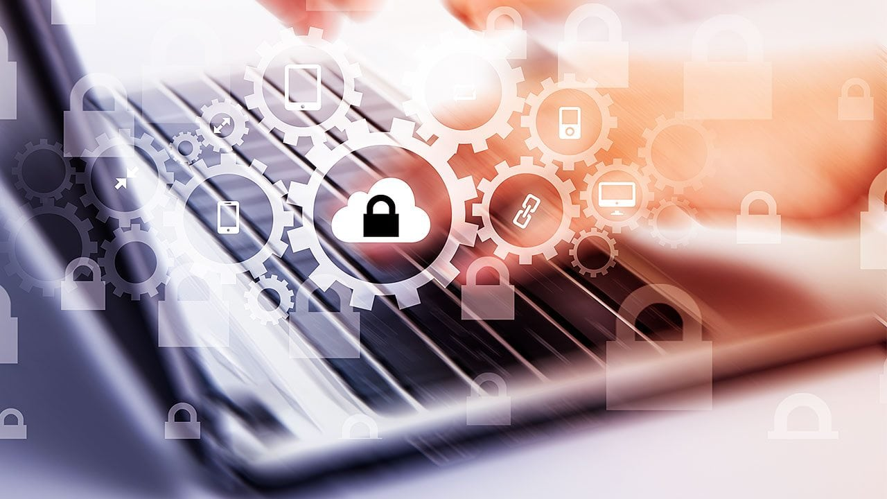 Confidentiality measures balance the risk and convenience of online accounting