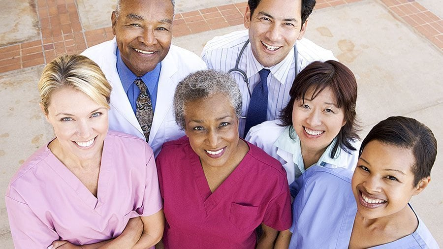 3 Reasons Why Teamwork is an Important Part of Healthcare Training