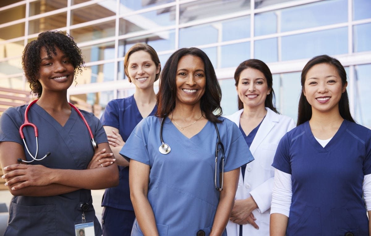 Pursuing a career in healthcare is a deeply rewarding journey