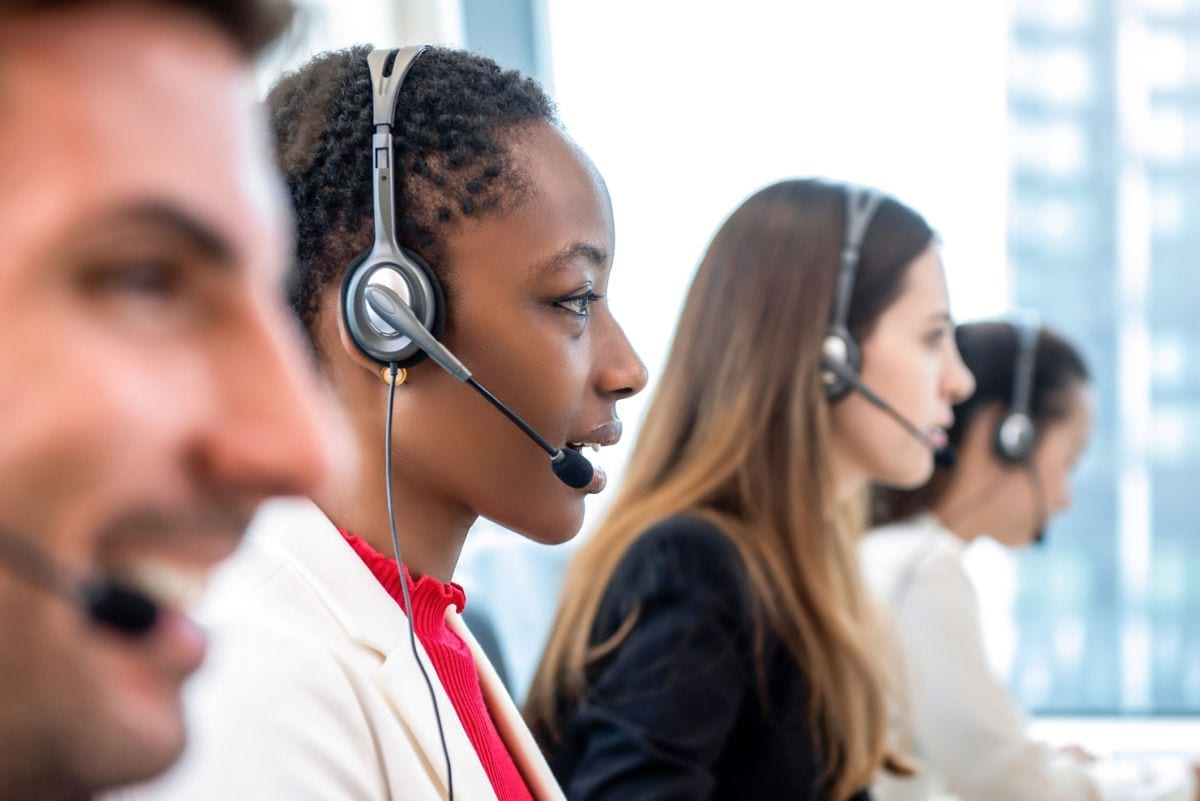 Effective phone communication as an insurance advisor requires speaking clearly