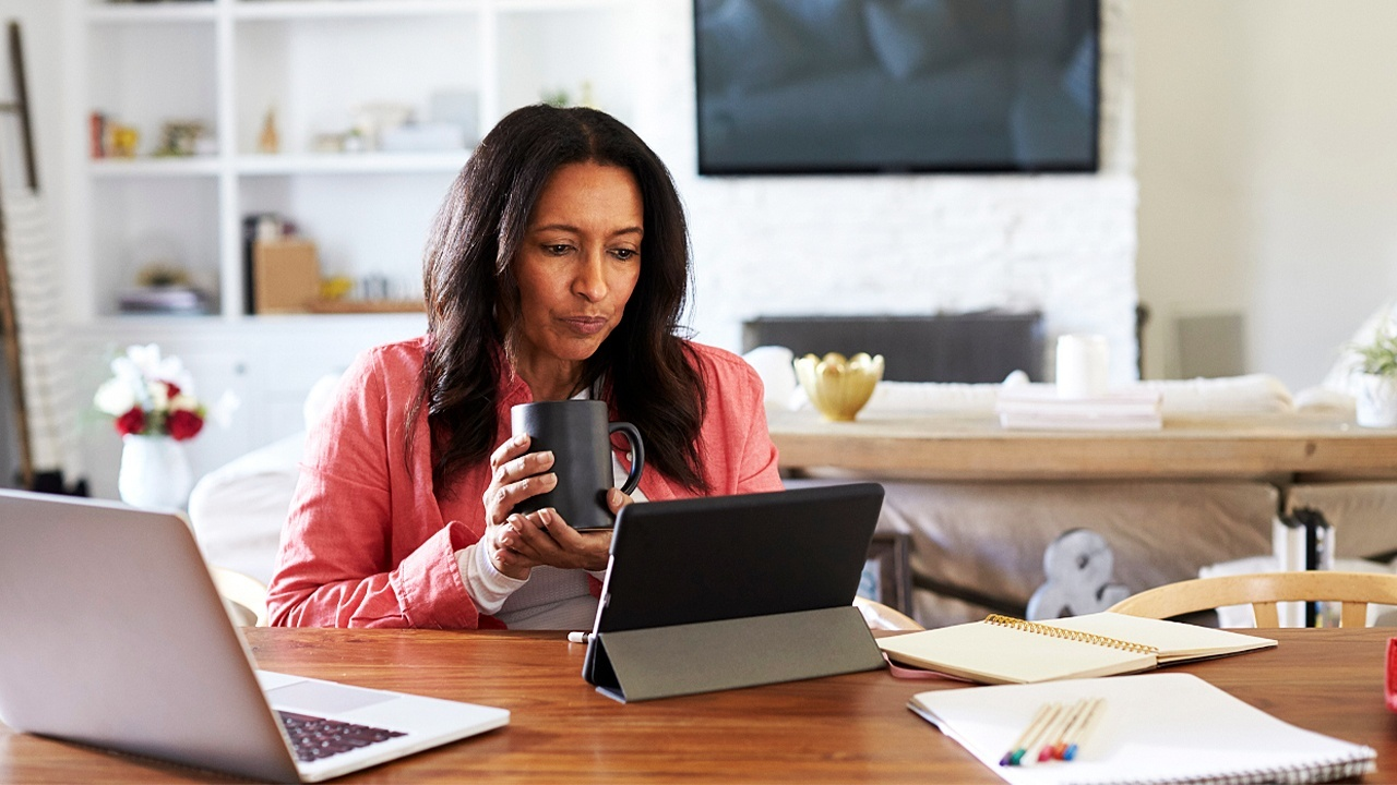 Work from Home After Your Web Designer Diploma