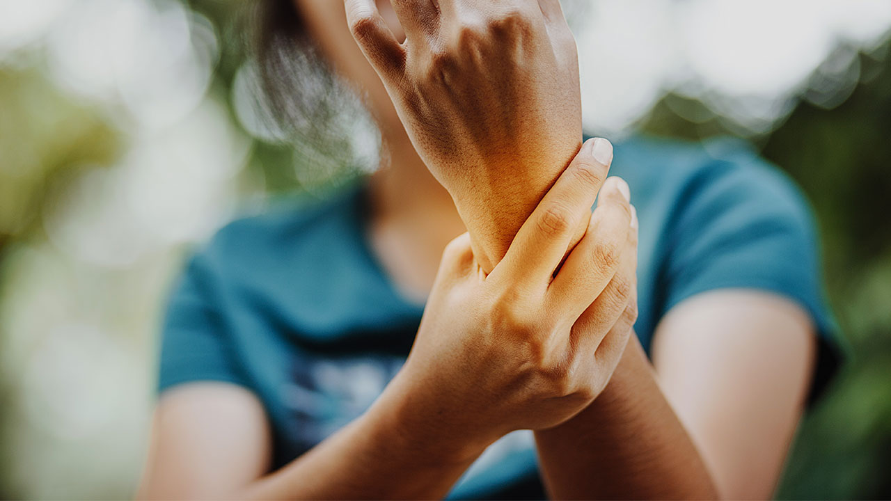 Understanding Chronic Pain Conditions in Healthcare