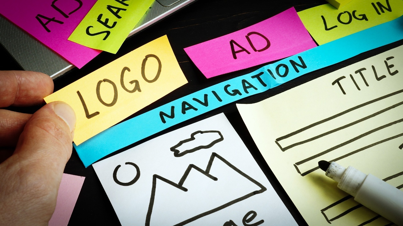 A customer-centric web design can help a customer to think positively of a business