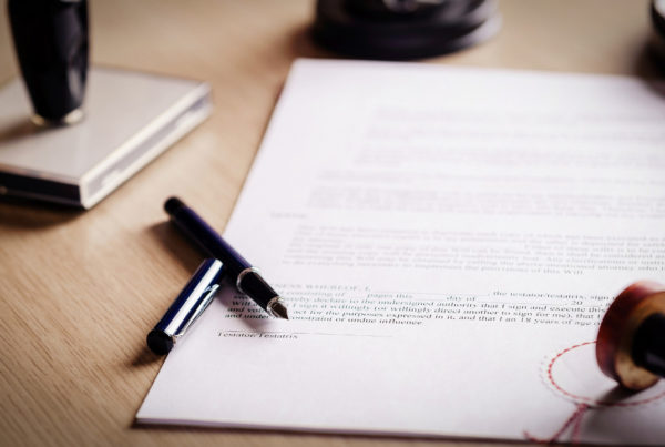 Proofreading Tips for Legal Assistant Graduates