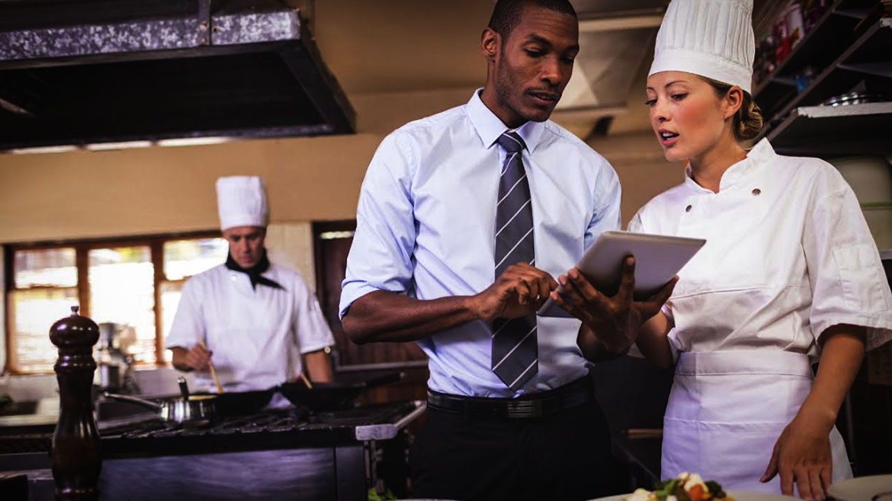 Hospitality managers need to have solid industry know-how as well as great teamwork skills