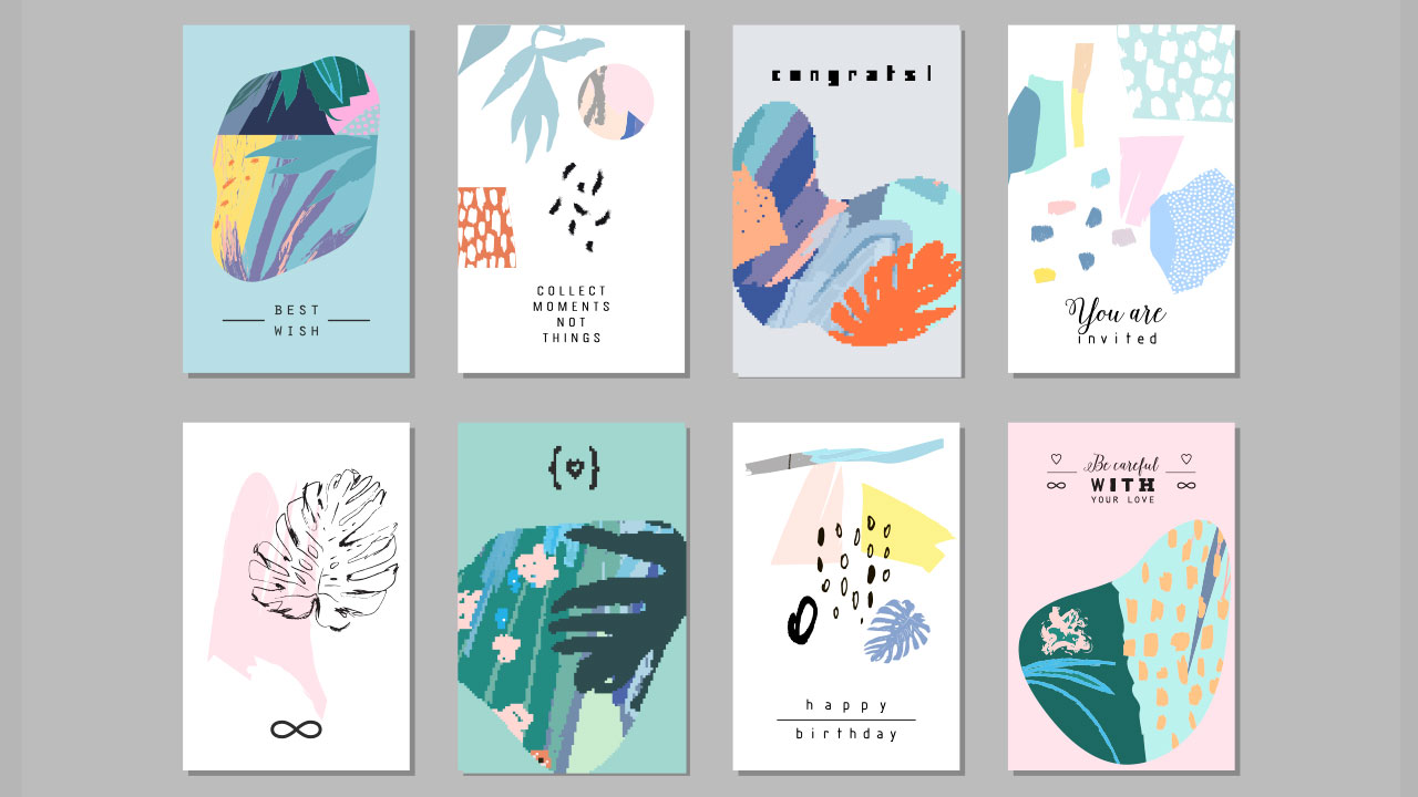 Incorporate Natural Elements in Your Graphic Design