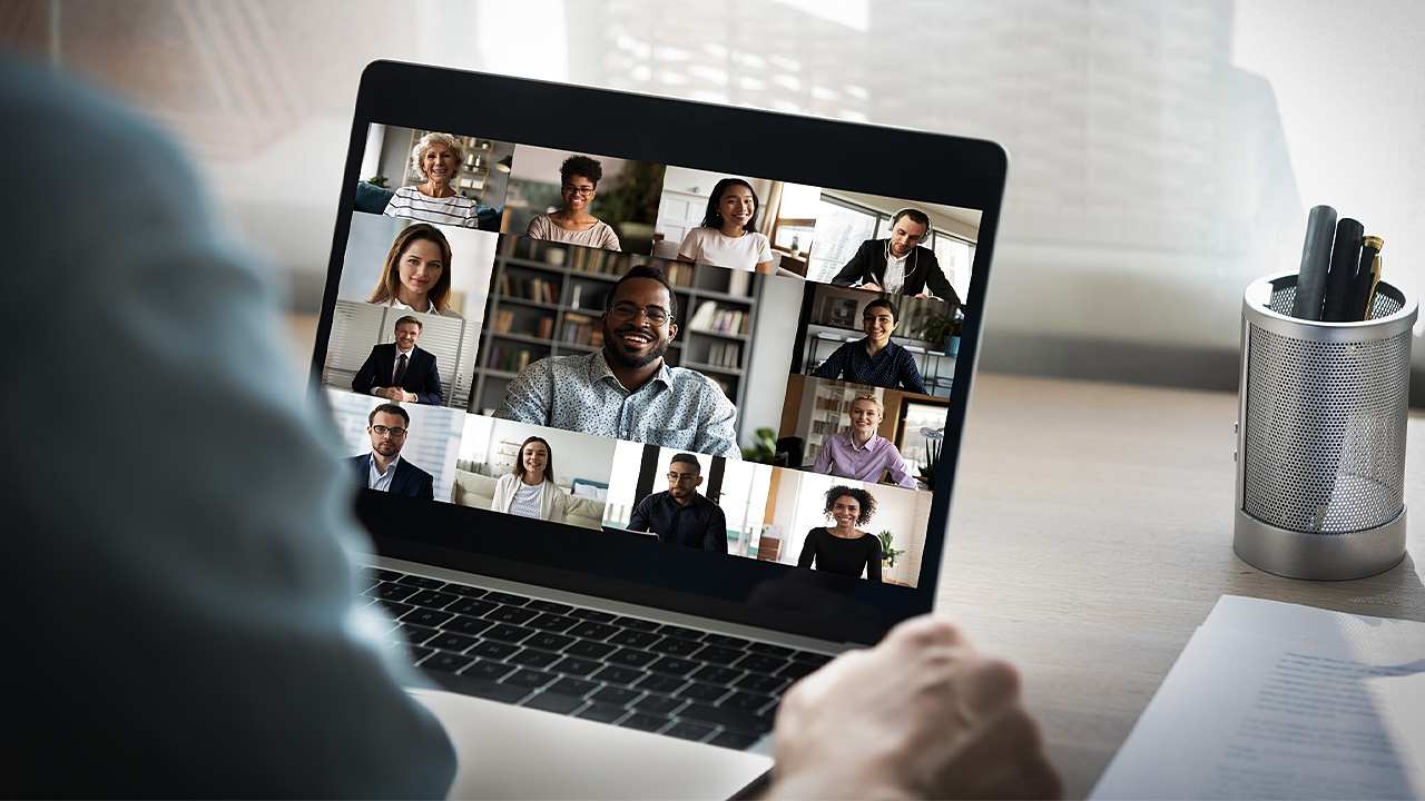 Business Management Virtual Teamwork Tips for Students