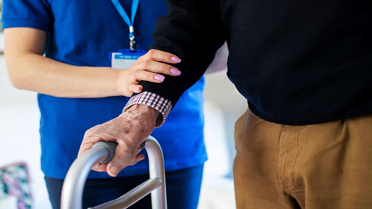 Community service worker may enter a career in residential care facilities