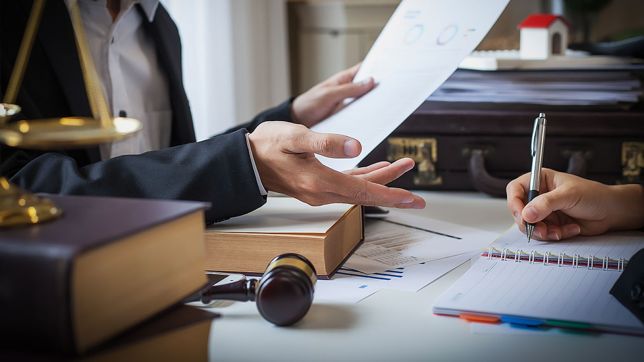 Expected Interview Questions for Legal Assistant Positions
