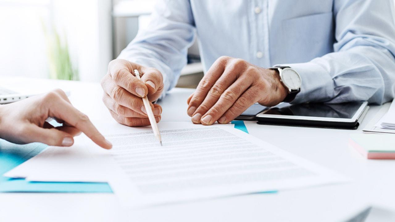Insurance Advisor Organization Tips for College Students